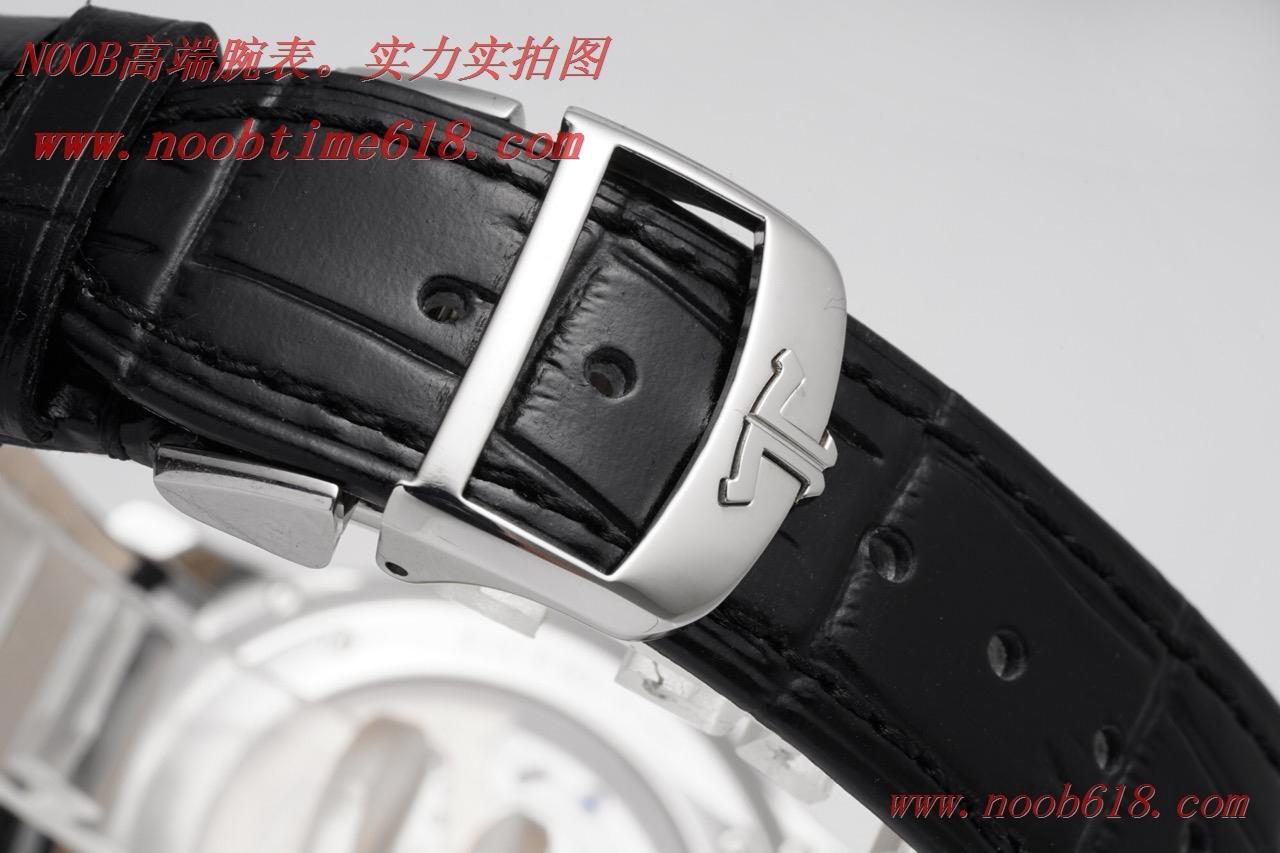 香港仿錶,ZF廠手錶極簡主義超薄設計積家超薄大師Q1288420腕表V3版複刻手錶
