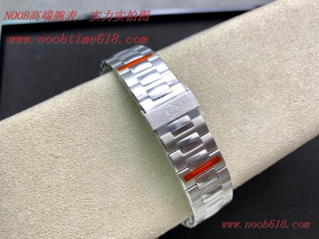 仿錶,百達翡麗運動優雅Nautilus系列(鸚鵡螺)年曆腕表5726款最佳副本複刻腕表