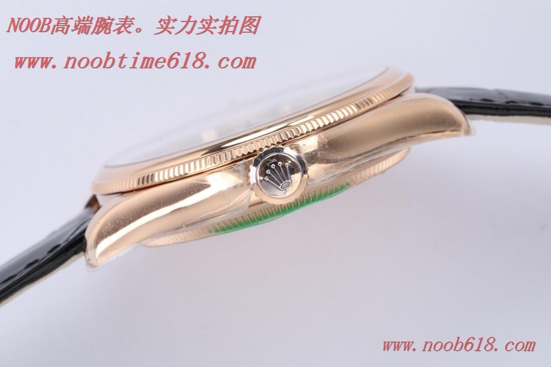 香港仿錶,EW廠手錶勞力士切利尼時間型39MM仿錶