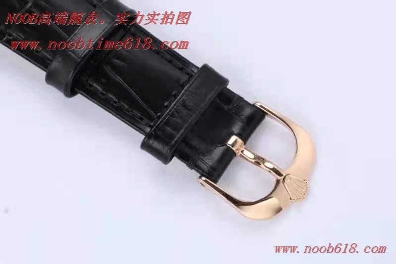 N廠手錶,EW廠手錶,勞力士切利尼時間型39MM仿錶