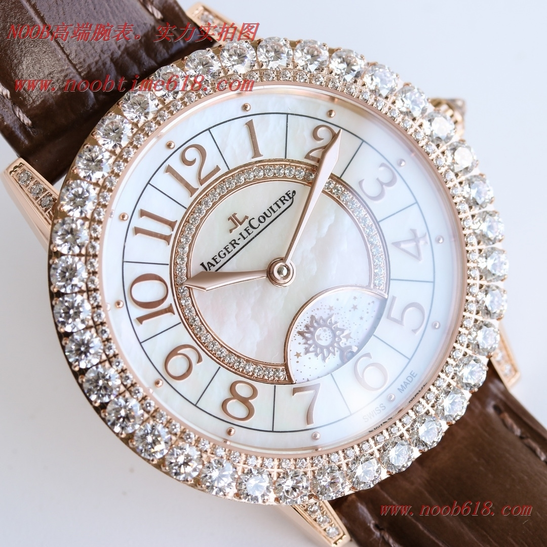 GF廠手錶積家超神約會手錶