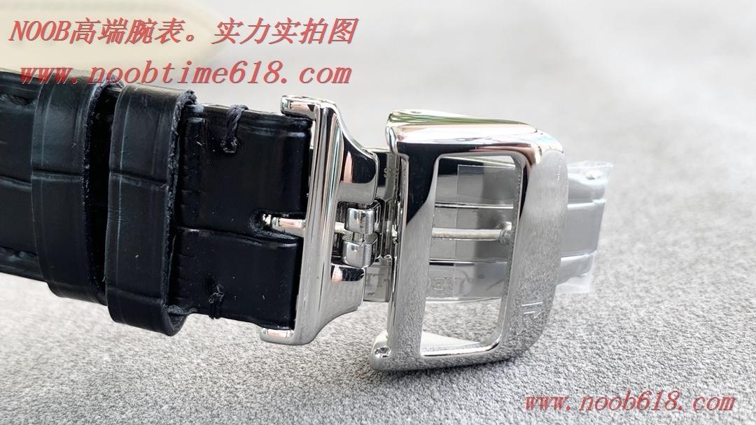 陀飛輪手錶,積家大師系列陀飛輪型號13234E1機芯精仿錶