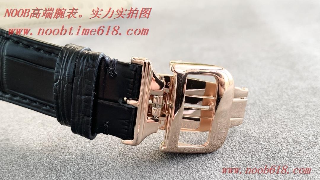積家大師系列陀飛輪型號13234E1機芯精仿錶