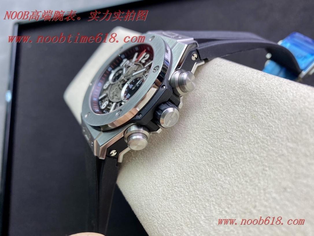HB Factory 宇舶HUBLOT 恒寶BIG BANG系列UNICO 45MM大爆炸手錶