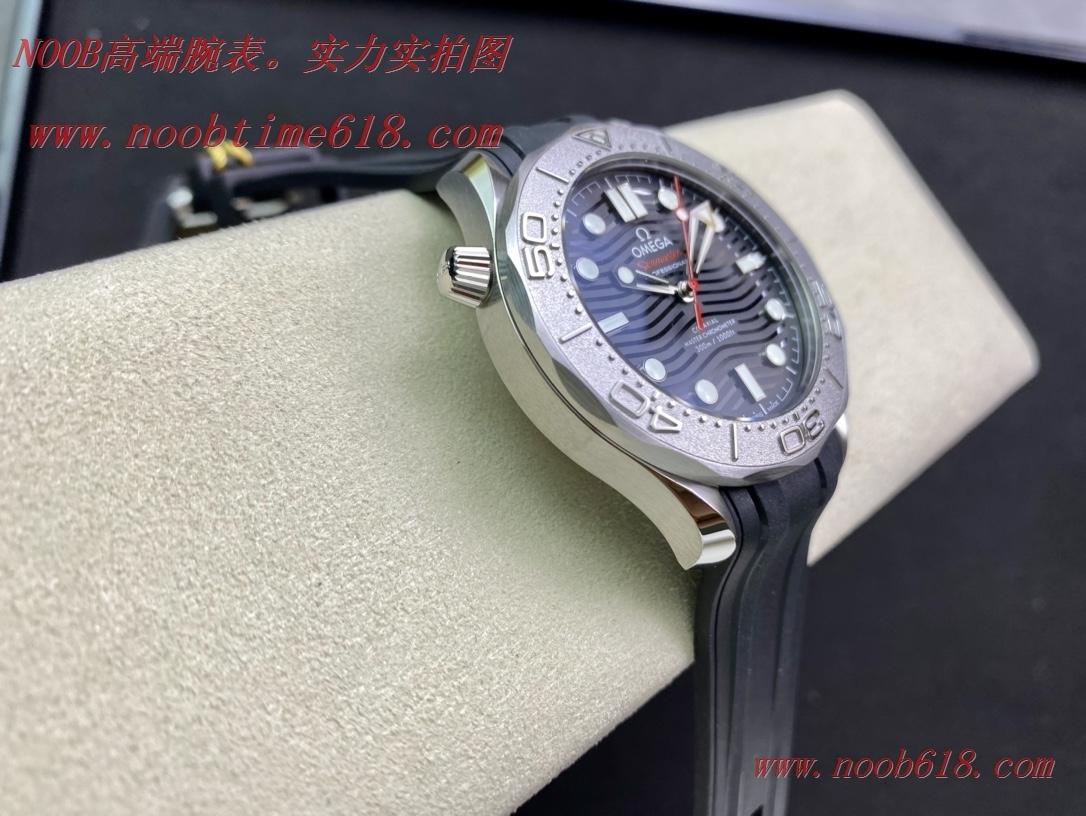 REPLICA WATCH OR Factory omega新品42mm歐米茄海馬系列300米Nekton特別版腕表