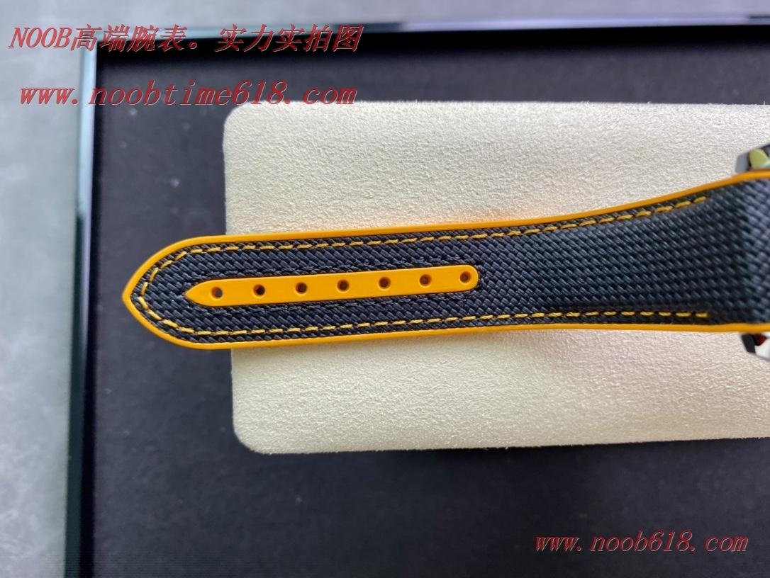 OM Factory力作V2版歐米茄omega海馬600米四分之一橙精仿手錶