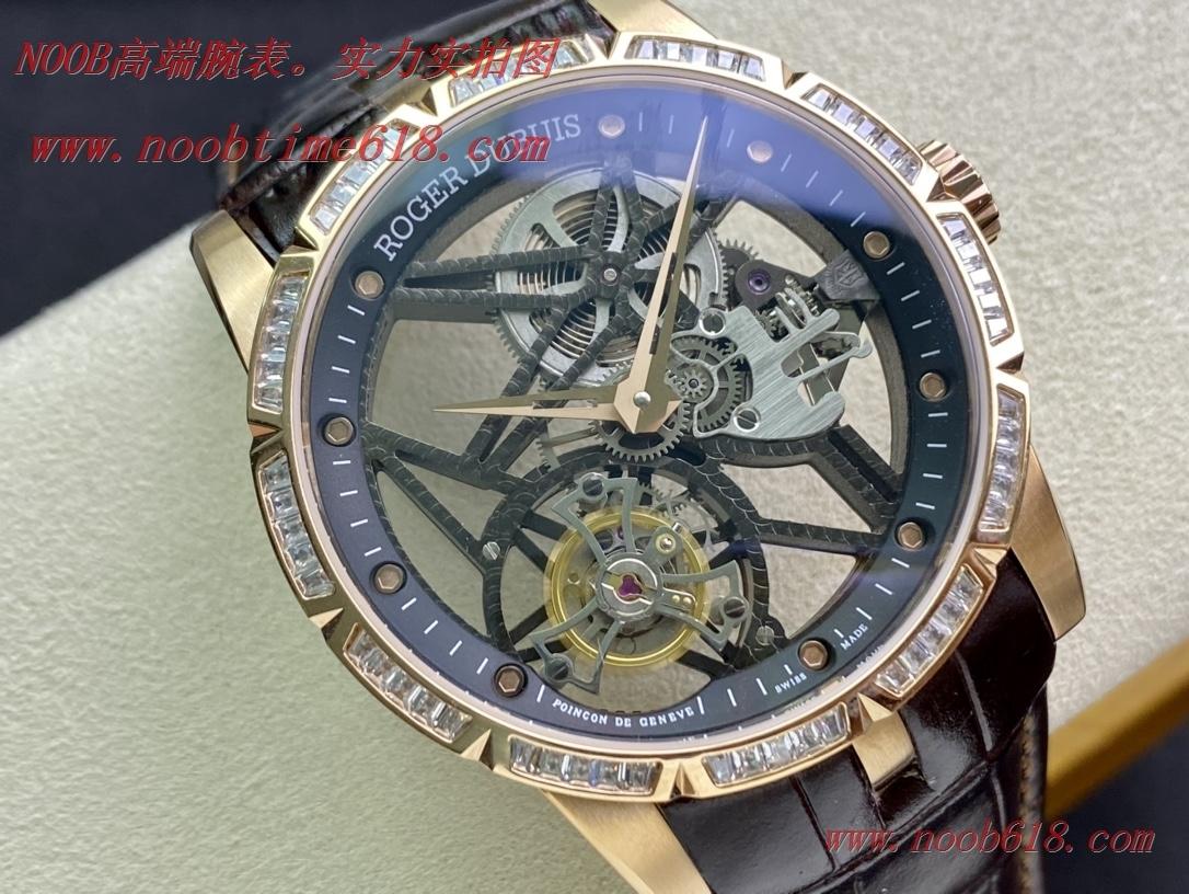 N廠手錶,BBR廠手錶V3版本羅傑杜彼王者系列陀飛輪腕表