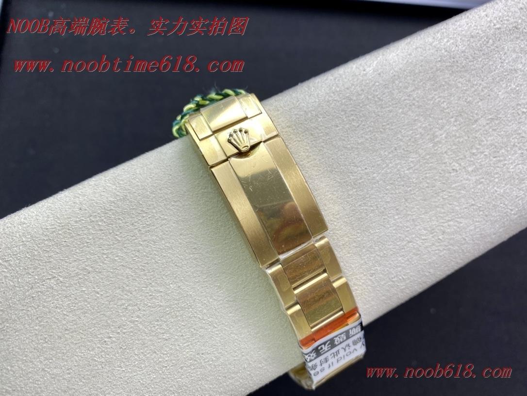 BL工廠手錶勞力士迪通拿彩虹迪款V2版無空檔7750機芯複刻手錶