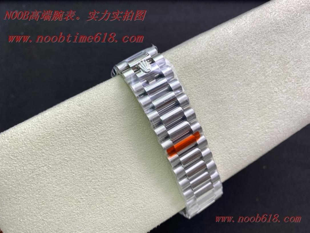 EW Factory力作V2升級版 勞力士Rolex星期日志型40mm終極版 搭載原版3255自動機械機芯228239系列腕表