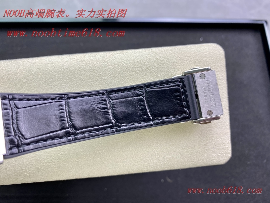 HF廠42毫米宇舶經典融合系列原裝1:1開模手錶
