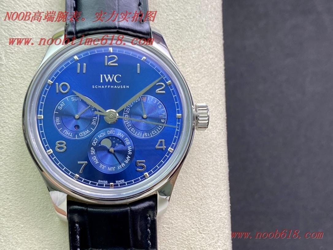 TW工廠手錶最新款萬國IWC葡萄牙系列lW344203腕表