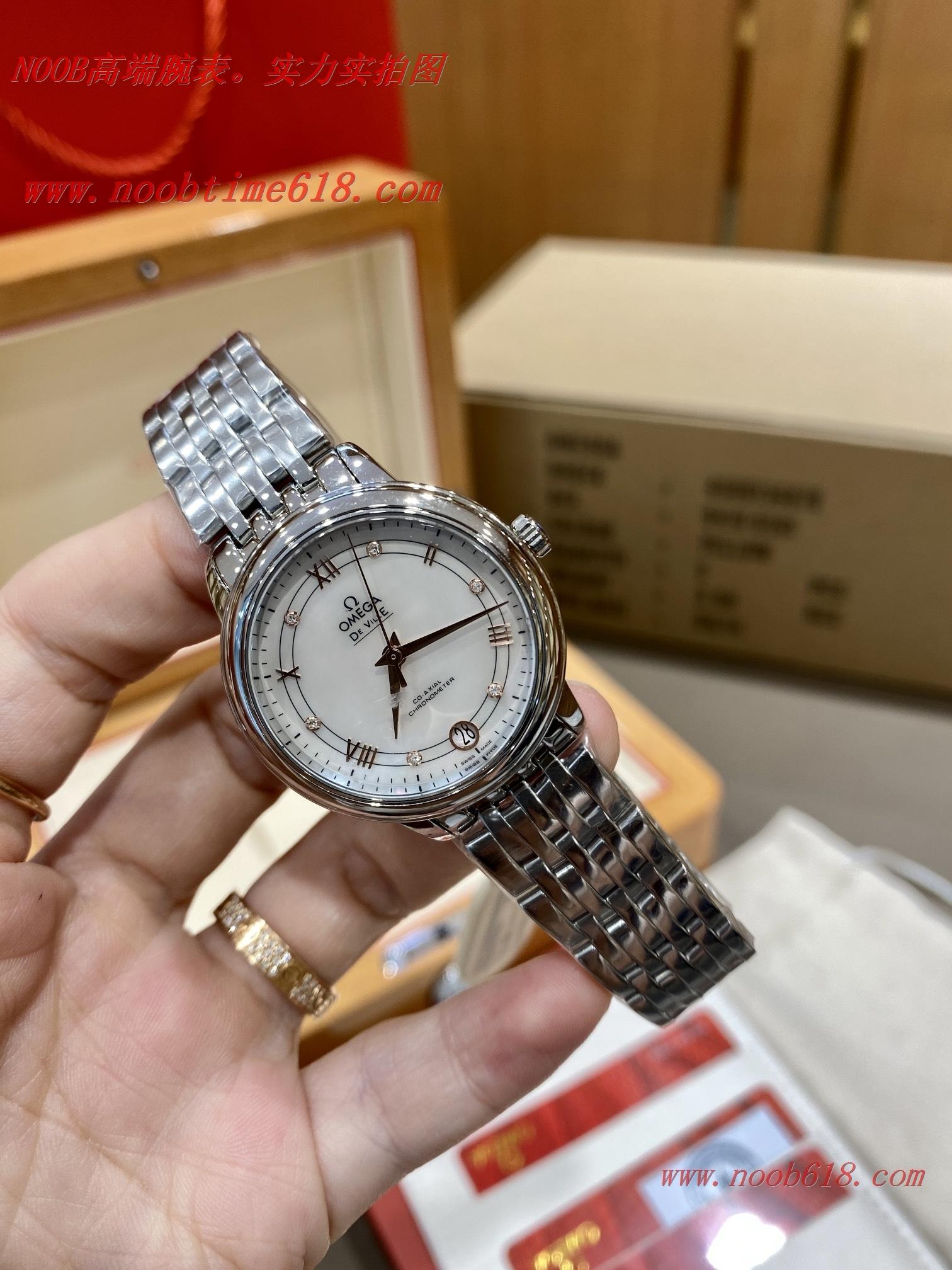 歐米茄蝶飛經典女款系列一比一手表