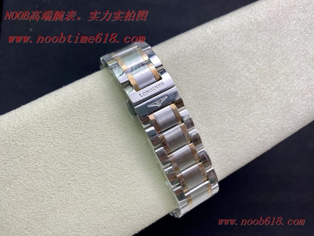 YL廠手錶浪琴名匠3位日曆系列香港仿錶