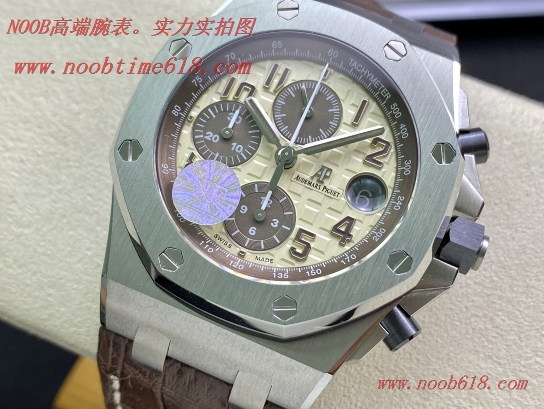 JF廠手錶AP愛彼26470陶瓷按鈕仿錶