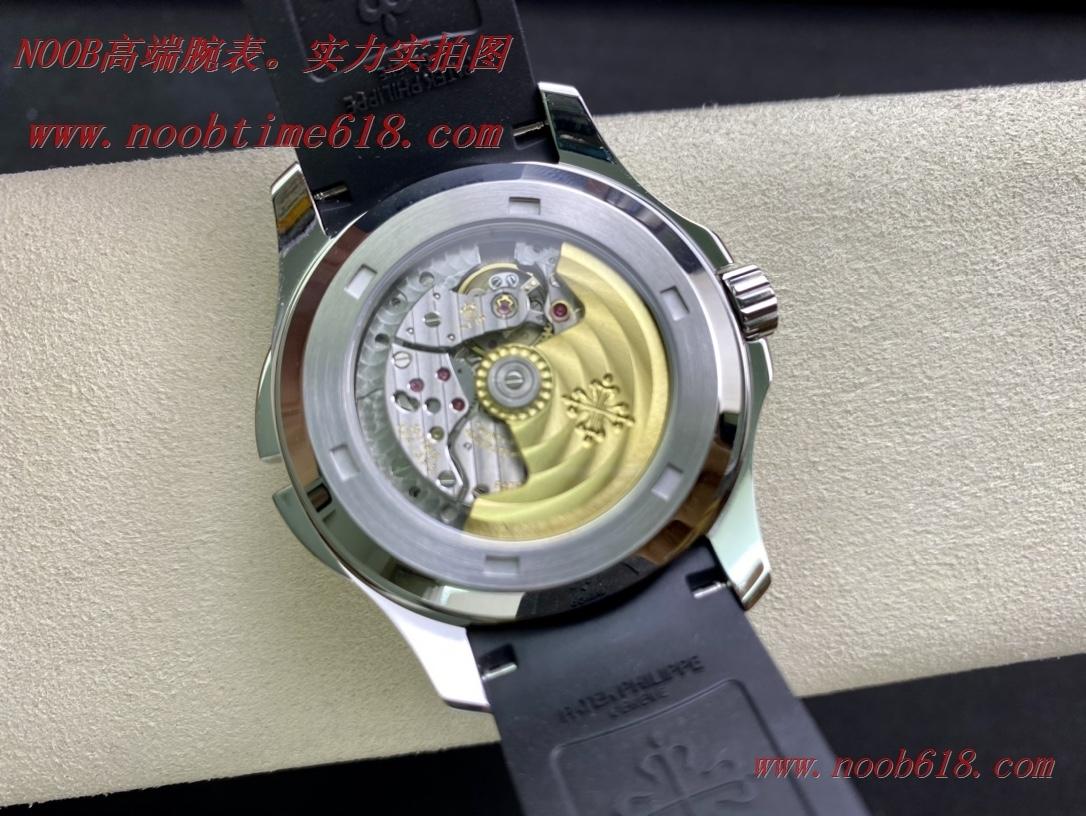 ZF廠手錶百達翡麗Aquanaut系列5164A-001腕表仿錶