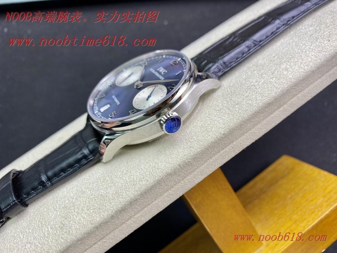 ZF廠手錶勞倫斯世界體育特別版葡7萬國IWC-葡萄牙系列七日鏈葡七複刻手錶