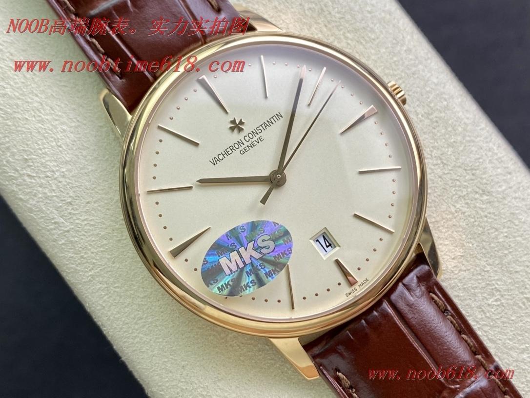 MKS江詩丹頓傳承系列85180腕表一比一手表