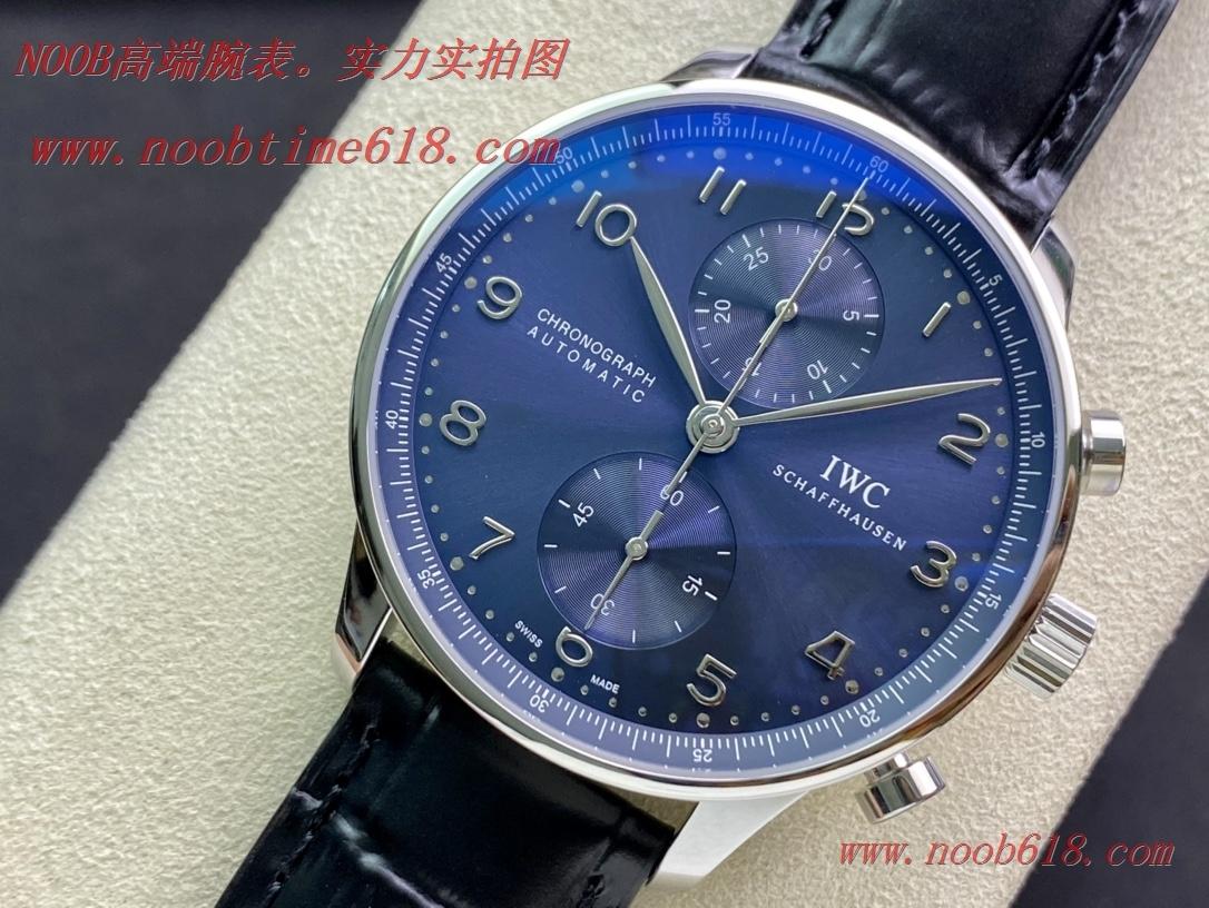 YL Factory萬國IWC透底葡計一比一手表