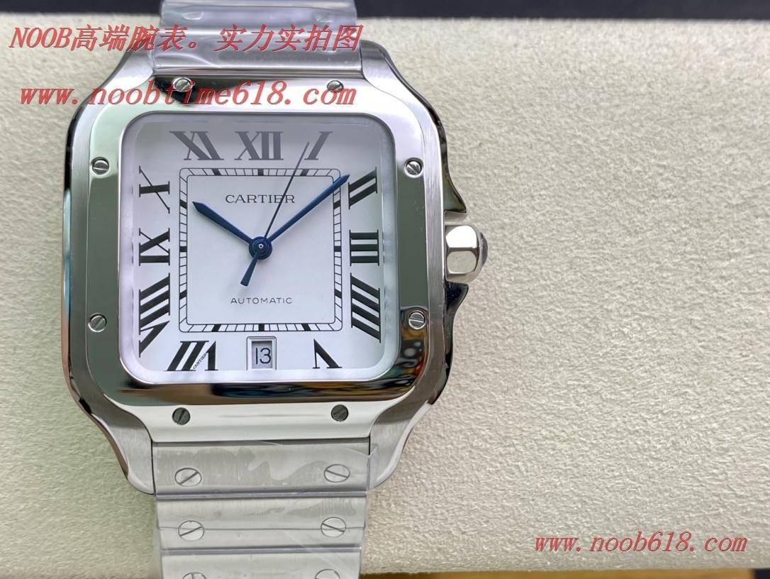 GF廠手錶卡地亞山度士一比一手表