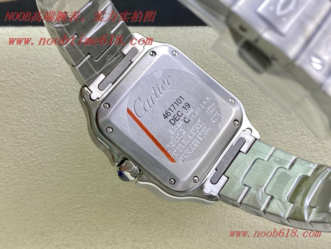 GF廠手錶卡地亞山度士一比一女士手錶