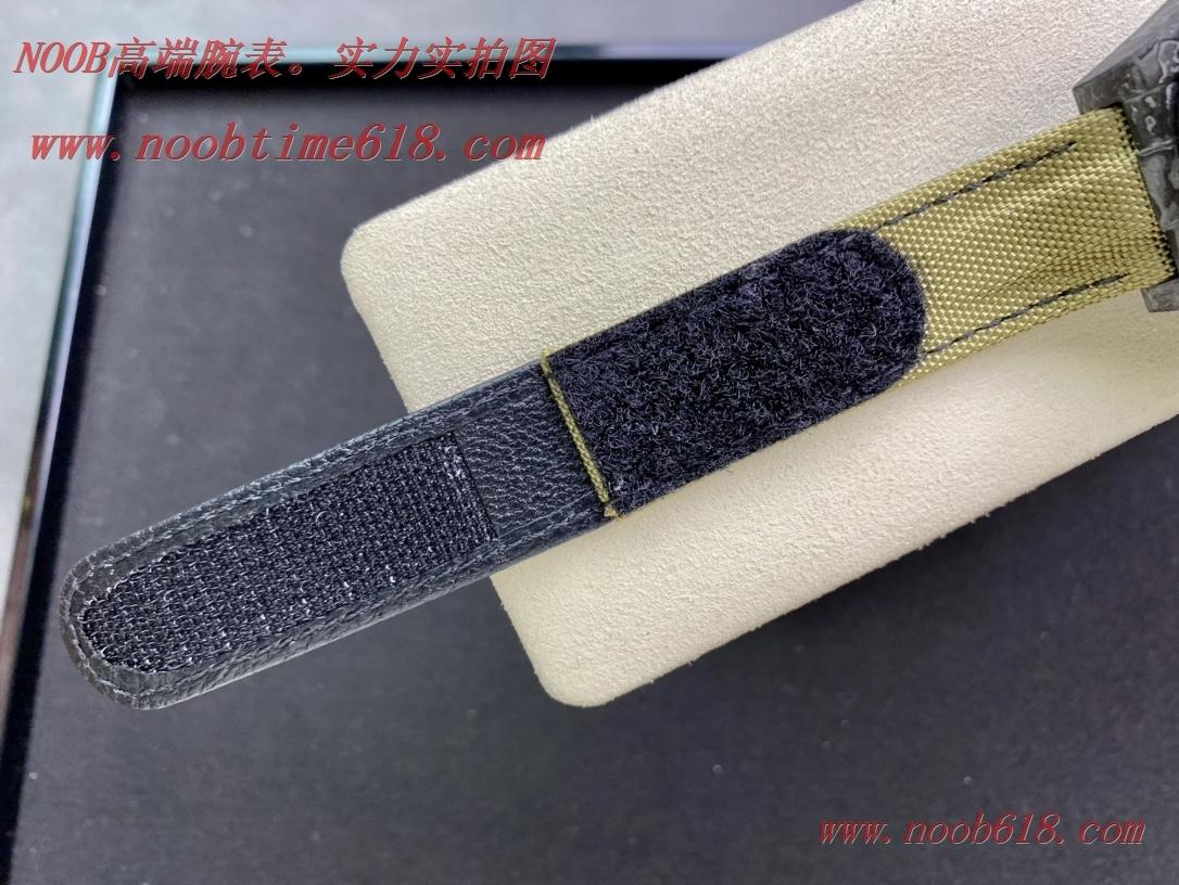 JH匠心鑄造碳纖維勞力士格林尼治DIW定制版精仿手錶