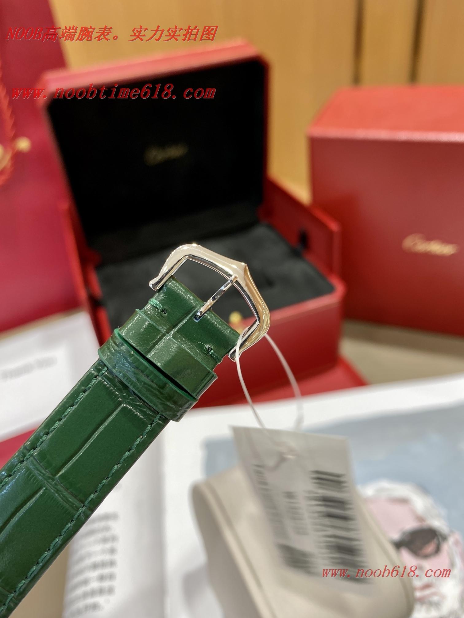 臺灣仿錶,DR廠手錶,卡地亞 Cartier Tank系列精仿手錶