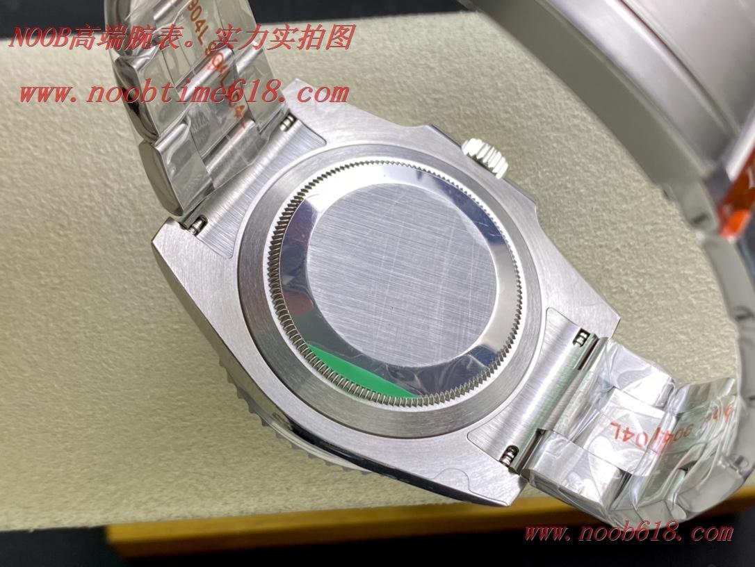 綠水鬼黑水鬼,EW廠手錶勞力士黑水鬼綠水鬼潛航者40系列v2版仿錶