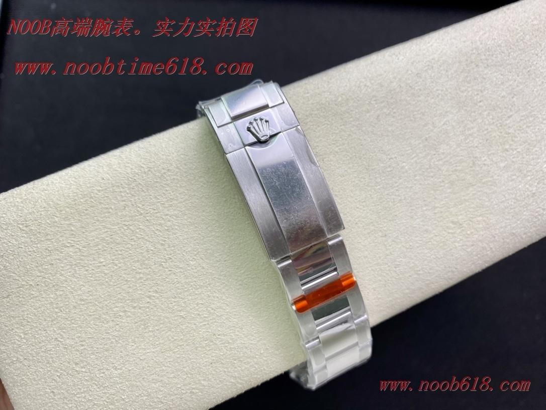 EW廠手錶v2版勞力士格林尼治型40系列GMT複刻手錶