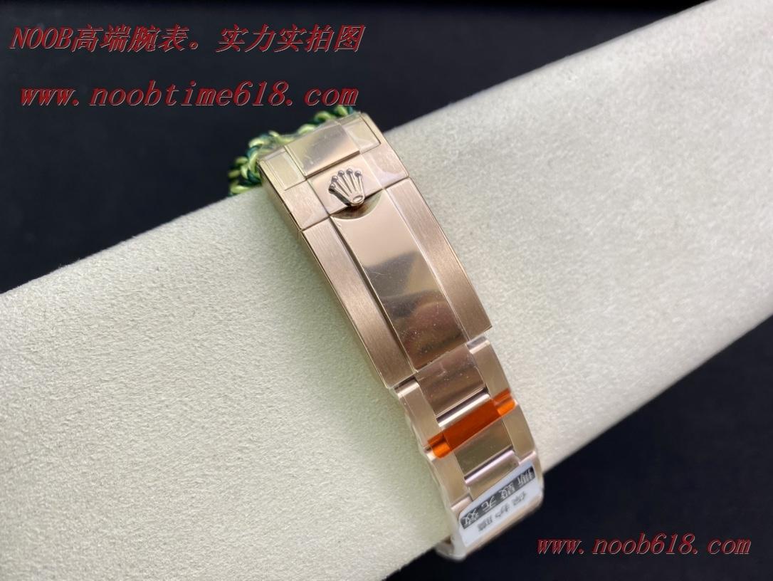 BL工廠勞力士迪通拿彩虹迪款V2版無空檔7750機芯複刻錶