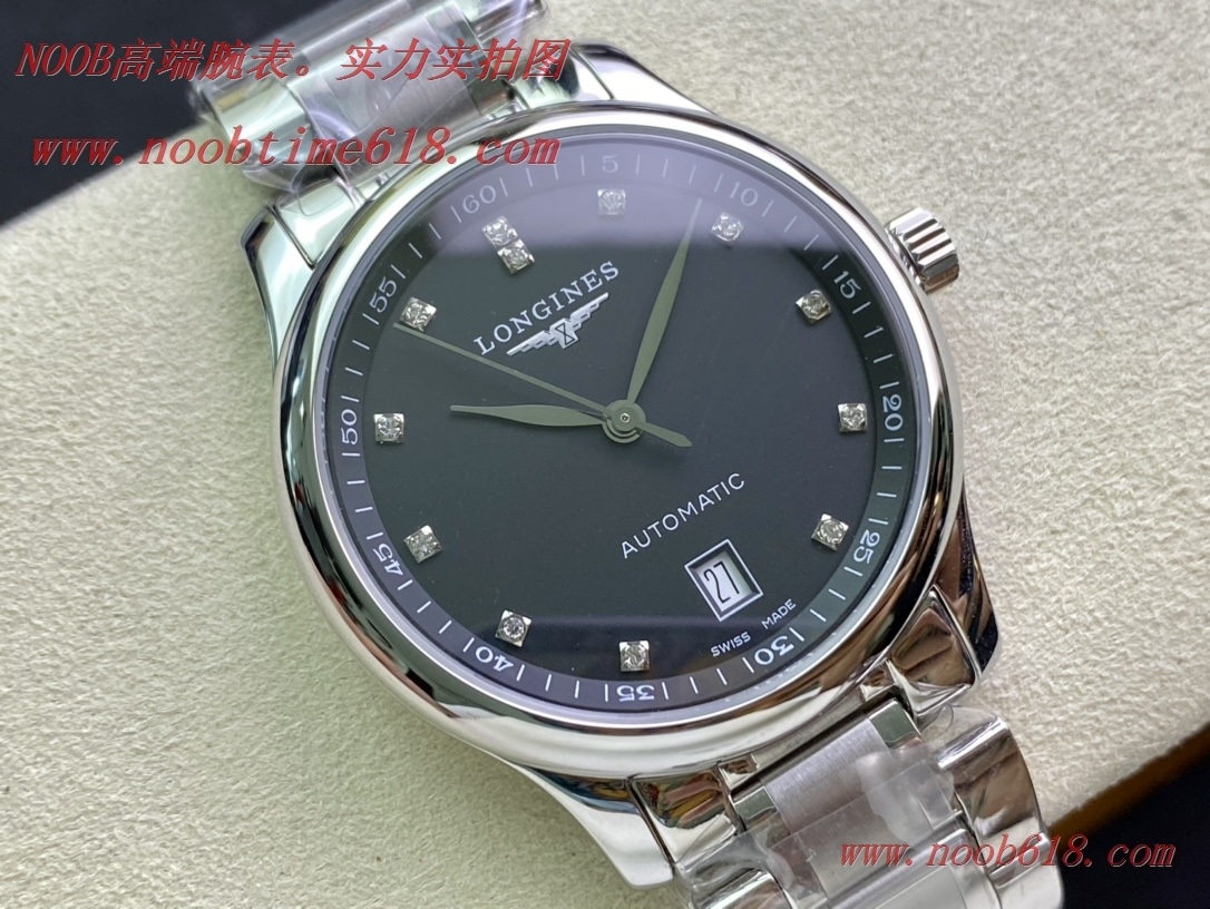 YL廠手錶浪琴名匠6位日曆系列精仿錶