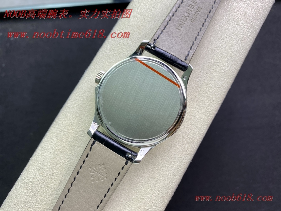 ZF廠極限複刻手錶百達翡麗古典系列5227腕表V3版