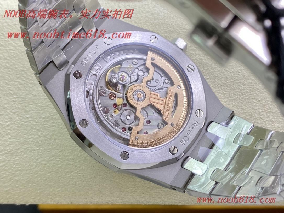 BF工廠手錶愛彼AP皇家橡樹15202系列39mm腕表
