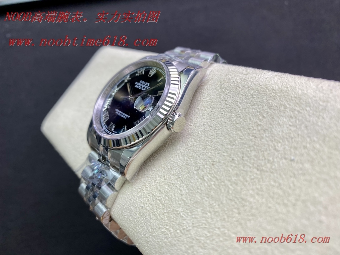 AR廠手錶勞力士ROLEX DATEJUST超級904L最強V2升級版日誌型36mm系列腕表