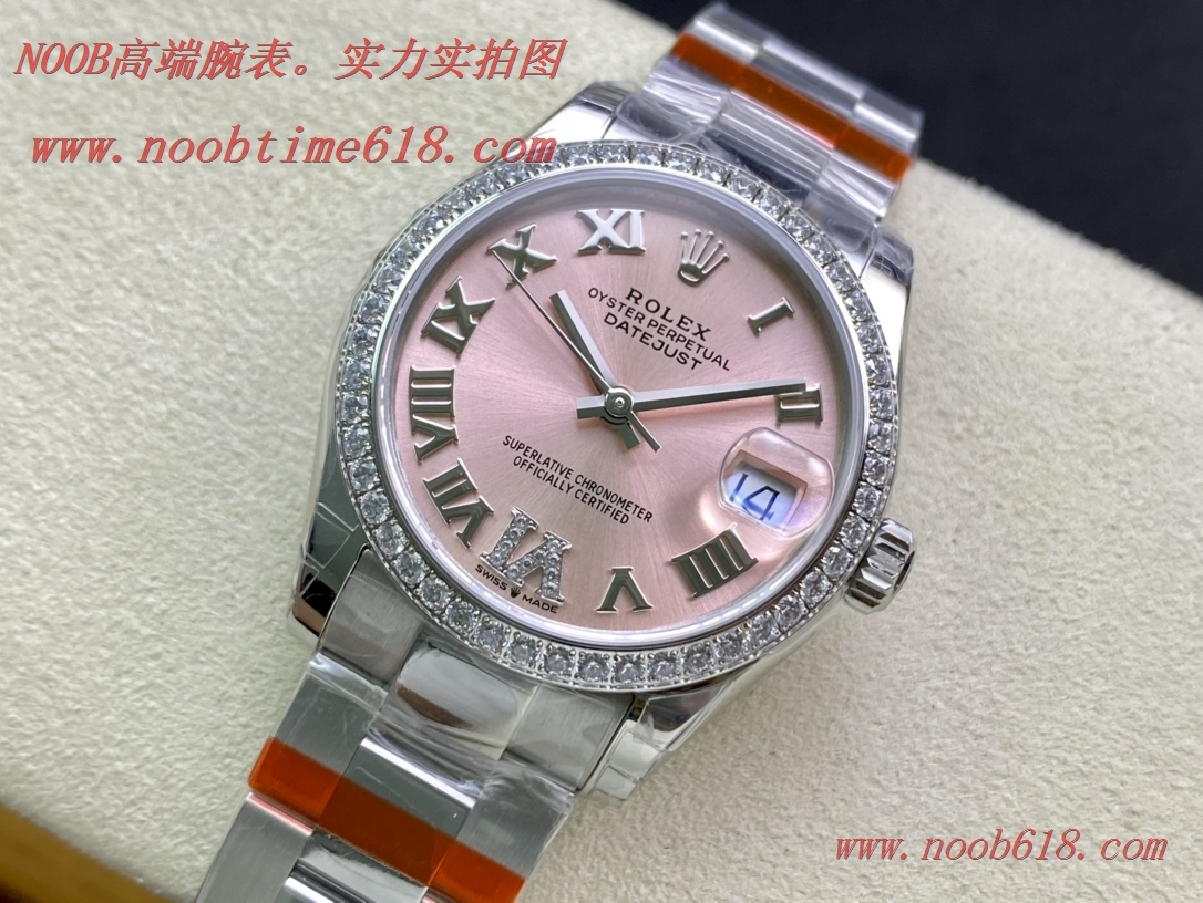 TW工廠手錶勞力士蠔式恒動31日誌精仿手錶